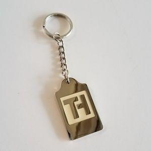 Tommy Hilfiger Keychain Purse FOB